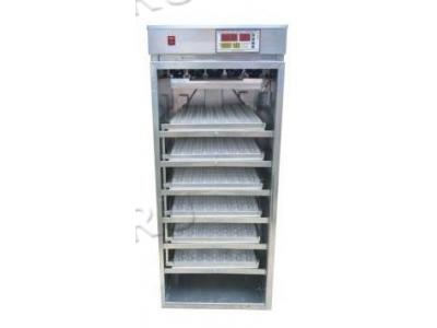 Купить инкубатор для яиц автоматический от производителя