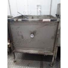Ванна охлаждения